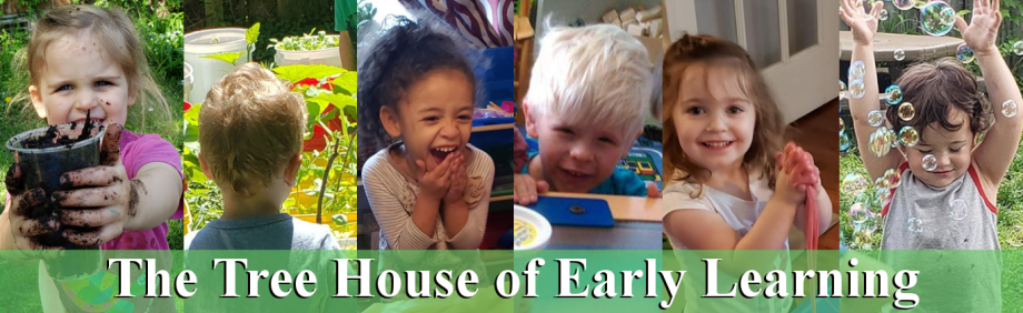 Daycare Independence Kansas; The Tree House of Early Learning